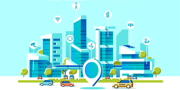 Teaming up for Smart City Solutions