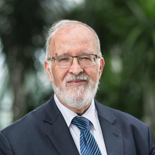 Israeli Professor Shows Virus Follows Fixed Pattern
