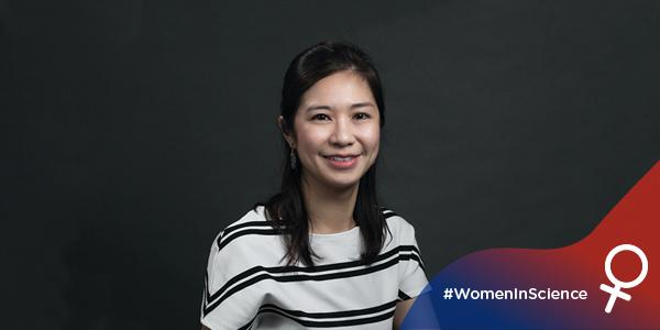 Women in Science: Clara Cheong, SICS