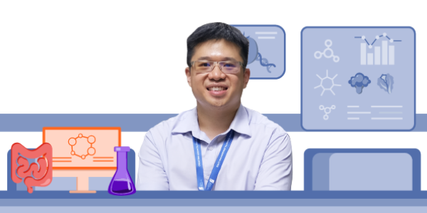 Future of Food: Dr James Chan IFCS