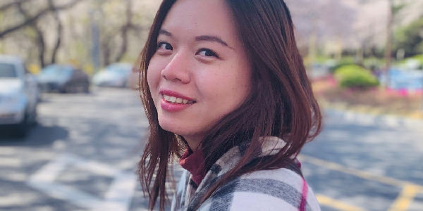 Scholars of A*STAR: Chng Shuyun