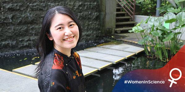 Women in Science: Teoh Chai Lean, SBIC