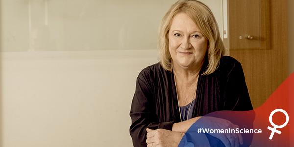 Women in Science: Prof Zee Upton (IMB, SRIS)