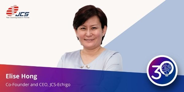JCS-Echigo Elise Hong