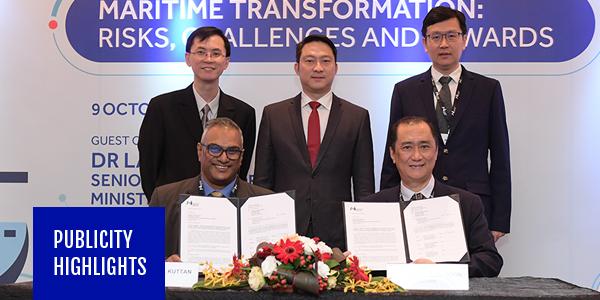 20191011 - singapore maritime institute 2019 forum