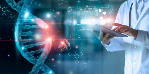 Scaling the Singapore genetic databank