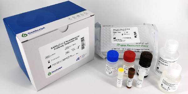 Rapid Test Kit by Duke NUS GenScript ASTAR_600x300