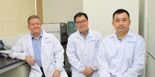 Experimental Drug Development Centre Launches