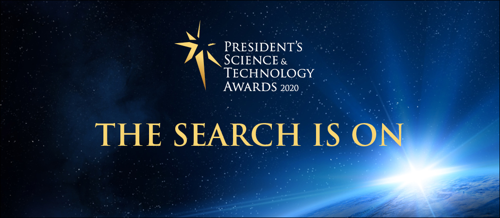 Help Recognise Scientific Research Excellence