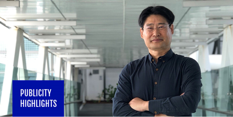 Highly Cited Researchers 2019 Prof Zhang Yong Wei
