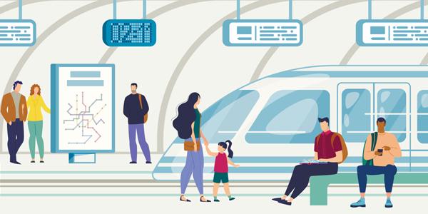 Metro Metrics