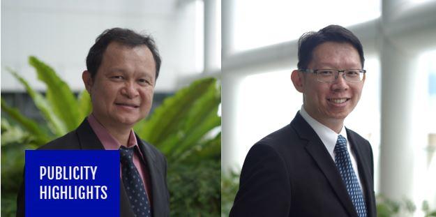 Publicity_The Asian Scientist 100 List 2020