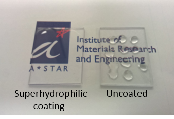 Inorganic Protective and Functional Coatings 6