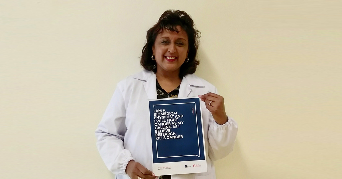 SBIC malini olivo cancer research