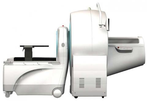 Siemens Inveon PET-CT