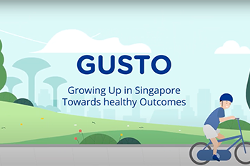 GUSTO animated video