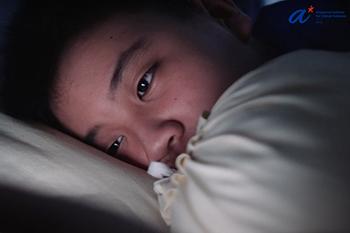 Sleep video