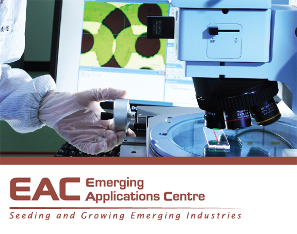 Emerging Applications Centre