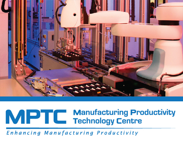 Manufacturing Productivity Technology Centre
