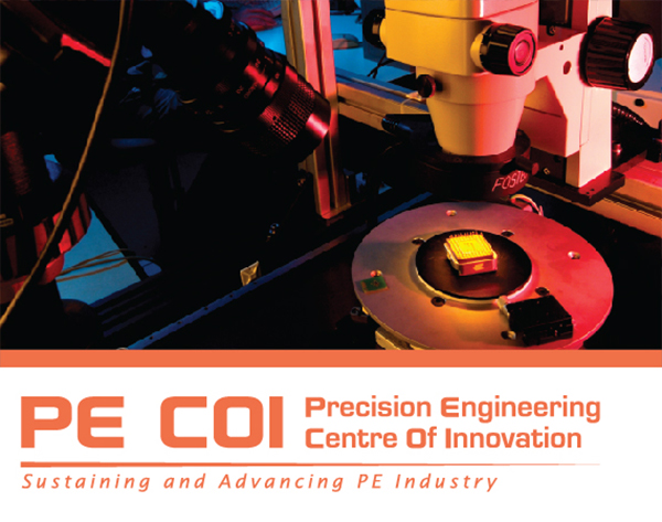Precision Engineering Centre of Innovation
