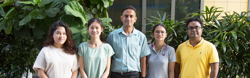 BII - Chemical Genomics Group Photo