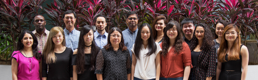 BII - Natural Product Biology Group Photo