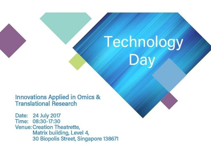 BTI-Waters Technology Day